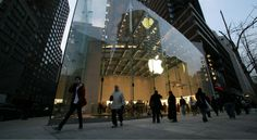 Apple Buys Canadian Mapping Firm