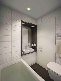 Как создать красивый интерьер маленькой квартиры?