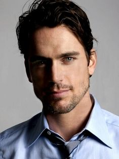 Matt Bomer  Full Name: Matthew Staton Bomer  Television Series: White Collar  Role: Neal Caffrey  Birthday: October 11, 1977  Birthplace: Spring, Texas