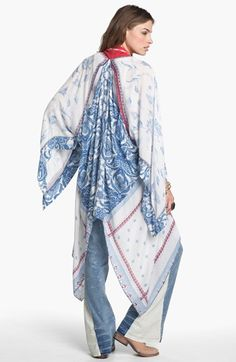 Free People Scarf Wrap | Nordstrom
