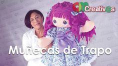 DIY - Muñeca - Doll - Oneida de Uribe
