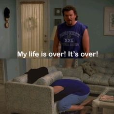 Eastbound & Down lmao love this part!