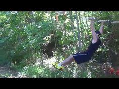 [Video] Obstáculos De Carrera Espartana. www.trainermarcelo.com