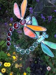 Image result for small stained glass suncatcher patterns