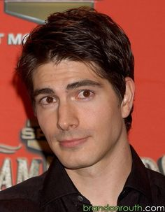 Brandon Routh branodn routh