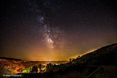 """Night journey to La Alcarria (II)  Night shot of the Milky Way in """"La Alcarria"""" in the province of Guadalajara Spain.  Camera: Canon EOS 6D Lens: EF16-35mm f/4L IS USM Focal Length: 16mm Shutter Speed: 15sec Aperture: f/4 ISO/Film: 5000  Image credit: http://ift.tt/2amPOyu Visit http://ift.tt/1qPHad3 and read how to see the #MilkyWay  #Galaxy #Stars #Nightscape #Astrophotography"""