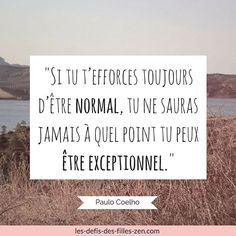 C'est bien vrai ✌ ⠀ #exceptionnel #citationinspirante