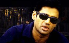 Sunil Shetty In Black Glasses