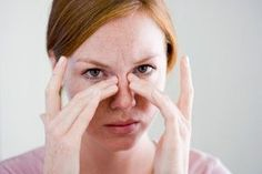 Locating the correct sinus pressure points and application of acupressure on them is the easiest way to get rid of sinus aches. In this article, you will learn all about instant sinus headache relief and other effective remedies. Home Remedies For Sinus, Allergy Remedies, Natural Remedies, Sinus Infection Remedies, Sinus Pressure Relief, Relieve Sinus Pressure, Vicks Vaporub, Relieve Sinus Congestion, Allergies