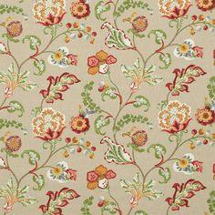 Warwick Fabrics : MONTEIRO