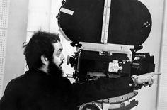 Stanley Kubrick & Camera Rig