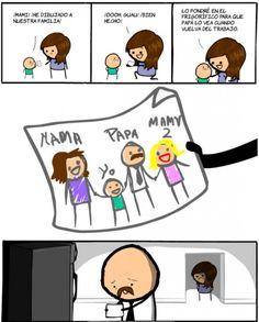 La triste verdad Para más imágenes graciosas y memes en Español descarga a App https://www.huevadas.net/app o visita: https://www.Huevadas.net #momos #memes #humor #chistes #viral #amor #huevadasnet