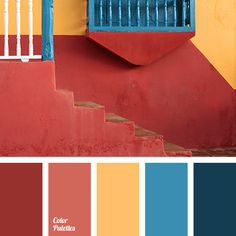 Color Palette #3420 | Color Palette Ideas | Bloglovin'