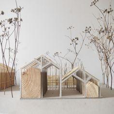 TEd'A > Centro de carreteras en Genthod | HIC Arquitectura