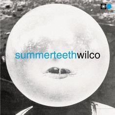 Wilco - Summerteeth - 180g LP #Vinyl Record + CD New Sealed