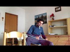 Sfogo di un pescatore di Diamante - YouTube