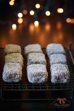 Krispie Treats, Rice Krispies, Christmas Sweets, Tiramisu, Ale, Cake Recipes, Bakery, Food And Drink, Cookies