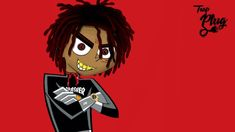 Check out this awesome collection of Trippie Redd wallpapers, with 34 Trippie Redd wallpaper pictures for your desktop, phone or tablet. Trippy Iphone Wallpaper, Rapper Wallpaper Iphone, Red Wallpaper, Wallpaper Pictures, Colorful Wallpaper, Cartoon Wallpaper, Cartoon Background, Background Images, Beauty Blender Tips