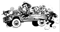 guus flater Manx, Gaston, Snoopy, Comics, Drawings, Slot, Images, Fictional Characters, Deco