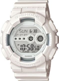 a0910170ff6 Shock Resistant will look great casual camouflage army White G Shock Watch