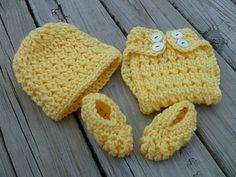 Diaper Cover Set-free pattern