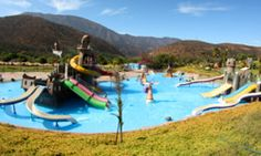Las Cañadas campground in Ensenada, MX.    what an awesome Fun place .