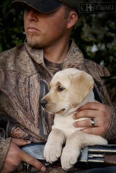 Hunting Buddy