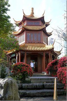 chinese garden of friendship, sydney, australia Asian Garden, Chinese Garden, Brisbane Queensland, Sydney Australia, Road Trip, Gardens Of The World, Beautiful Beaches, Old Town, Big Ben