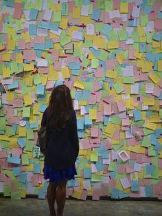 war is over, yoko ono, museum of contemporary art, mca, sydney art
