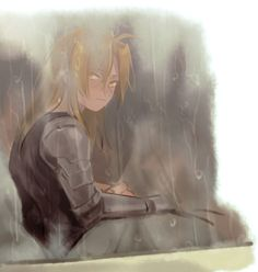 Rain/Revealed, Part III (fave)