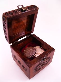 Wooden Jewelry Box Watch Jewelry Box Ring Holder Jewelry Boxes