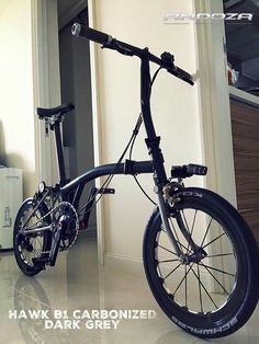 Finally ~ hawk B1, customized & hand-built wheels, external 3s ready, none rim tape design,  2 colours combination  wheels,  black & white~ yin & yang