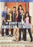 The Secret Life of the American Teenager, Vol. 4 [3 Discs] [DVD]