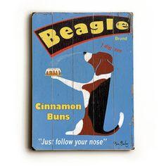 Beagle!    Like and repin. :)