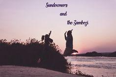 Sundowners on the Zambezi and the village choir at Islands of Siankaba in Livingstone, Zambia.