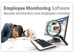 Monitor records and Employee activity by a latest software legal for organization #Employee #Monitoring #Software is proven valuable solution to secure the data and integrity of a business.