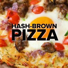 Breakfast and pizza! Shop now to get all the ingredients. Breakfast and pizza! Shop now to get all the ingredients. Breakfast Pizza, Breakfast Dishes, Breakfast Recipes, Camping Breakfast, Pizza Recipes, Dinner Recipes, Cooking Recipes, Peanut Recipes, I Love Food