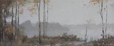 Карельские туманы