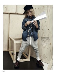 Drest sweatpant  Pic: Mama Magazine
