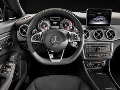 Mercedes-Benz CLA Shooting Brake | Red Dot 21