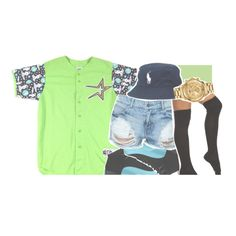 4/19/2014, created by kennedy-xoxo on Polyvore
