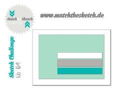 Willkommen zu Sketch Nr. 169 bei Match the Sketch! Ihr habt bis Dienstag, 20 Uhr (MEZ) Zeit um an der Challenge teilzunehmen.   Welcome ...