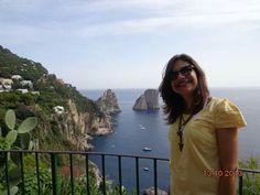 Ilha de Capri - Itália