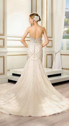 Val Stefani Spring 2015 Bridal Collection
