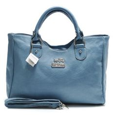 Cheap And Fashion Coach Legacy Large Blue Satchels ABZ Are Here!