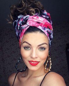 Youtuber e blogueira Nathalie Barros.
