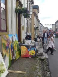 . My Arts, Street View