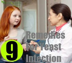 9 Beneficial Home Remedies For Yeast Infection