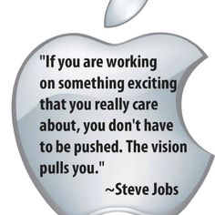 Steve Jobs*(author) for my brother in law-Rick Jones, some inspiration the the writer.