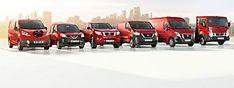 Ven a la Semana de los Profesionales de Nissan y descubre sus ofertas únicas